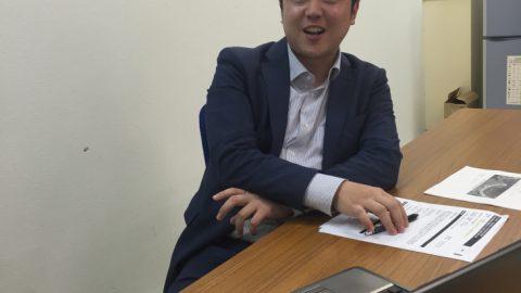 HAMA‐1グランプリ メンバー説明会