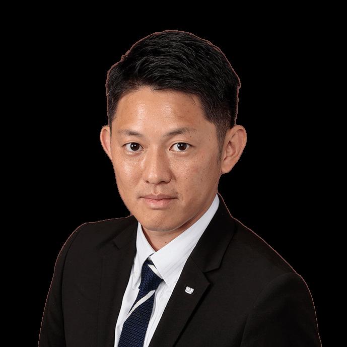 2018年度理事長 櫛田 啓